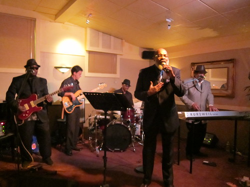 Belmont, Btown, jazz, Iron Gate, AG Soulful Review IMG_6997