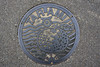 Tarami Manhole Cover by pokoroto
