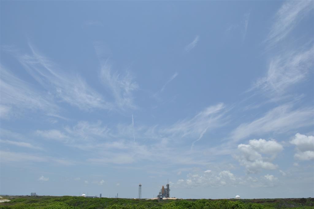 Todo listo en Cabo Cañaveral para la última misión del Shuttle Atlantis al espacio. El último viaje del Transbordador Espacial desde Cabo Cañaveral - 5922903514 880b737b6f o - El último viaje del Transbordador Espacial desde Cabo Cañaveral