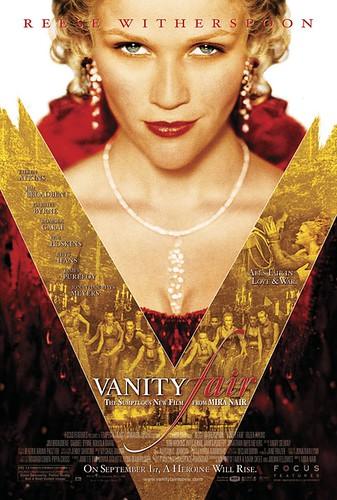 名利场 Vanity Fair (2004)