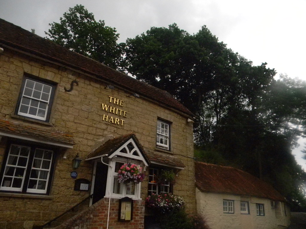 White Hart, Stopham Pulborough Circular