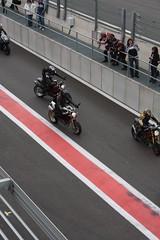Spa Ducati Day '1009