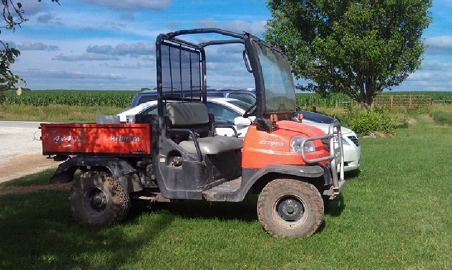 Kubota Wheel Weights : Kubota wheel weights