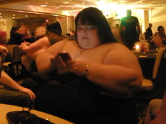 BBW LAS VEGAS PARTIES & CASINOS 013
