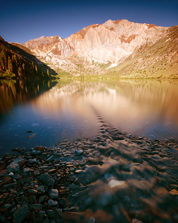 Aiding & Abetting -- Convict Lake, Sherwin Range, California