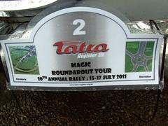 Tatra Register UK 2011 Annual Rally