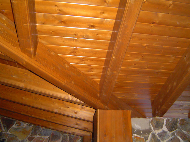 Cubiertas de madera flickr photo sharing - Cubiertas de madera ...