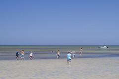 20110710 - Crosby Landing Beach Day