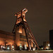 Essen - Zeche Zollverein UNESCO Weltkulturerbe 20 by Daniel Mennerich