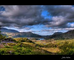 Killarney National Park - The Long Range (sat)