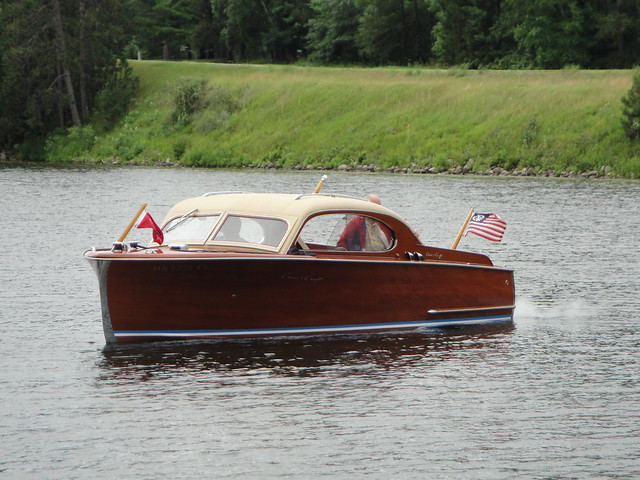 Vintage Chris Craft Yachts For Sale