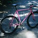My Yamaguchi School CX Bike (18 lbs) by *Laali*