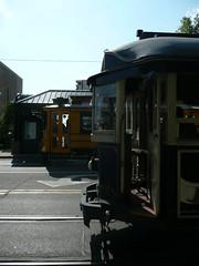 Memphis Trams