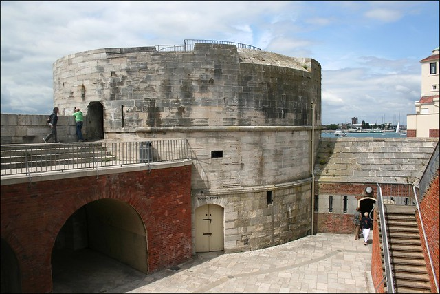 The Point, Old Town, Portsmouth