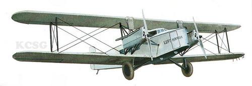 Albatros L 73
