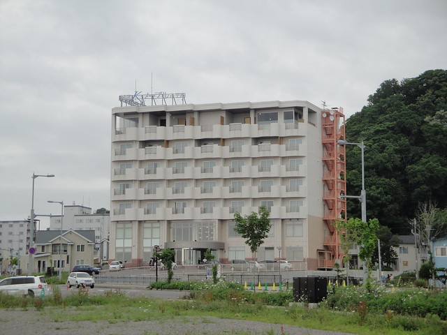 Photo:知床ノーブルホテル By alberth2