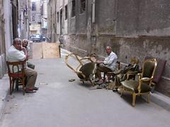 Alexandria in Egypt