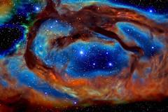Deep Space Imagineering