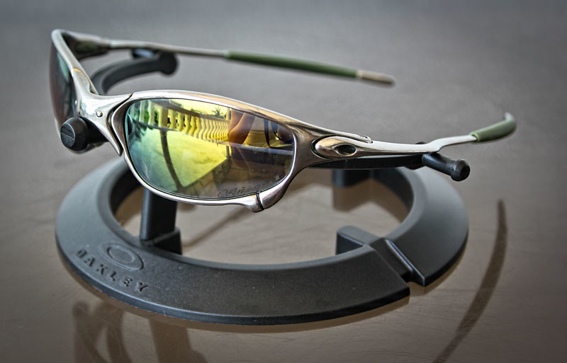 Oakley Juliet X Metal Repair   United Nations System Chief ... 0762bf3491