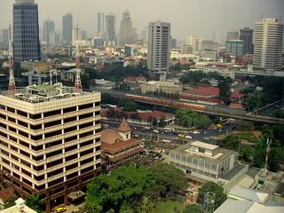 Nuansa Jakarta