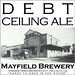 Debt Ceiling Ale by Ross Mayfield