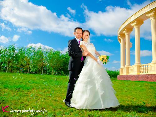 Шаблоны свадебных платьев и для фотошопа