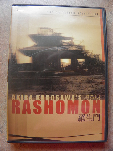 Header of Rashomon