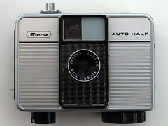 Ricoh Auto Half E