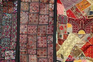 Jaisalmer - Tapestries for sale