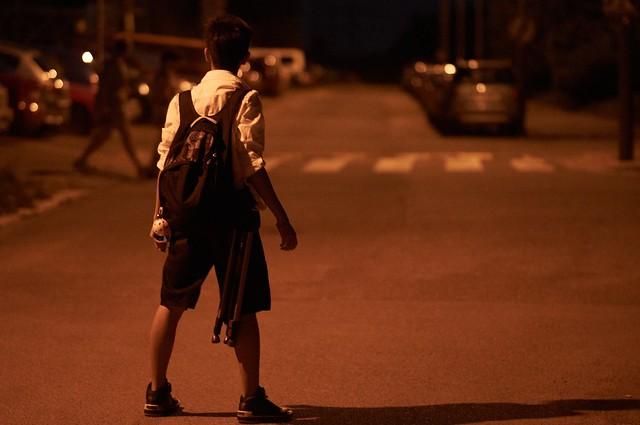 Header of Alone in the Dark