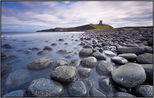 Dunstanburgh (Explored Sept 19th 2011) :-)