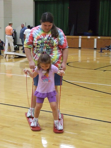 family fitness night 099