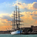 "Il ""Sea Cloud"" (serie e note storiche)"