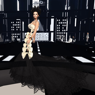BOSL Fashion Week - Domino Effect Show 004