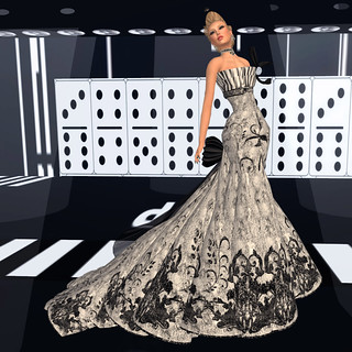 BOSL Fashion Week - Domino Effect Show 053