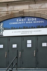 East Side Community School