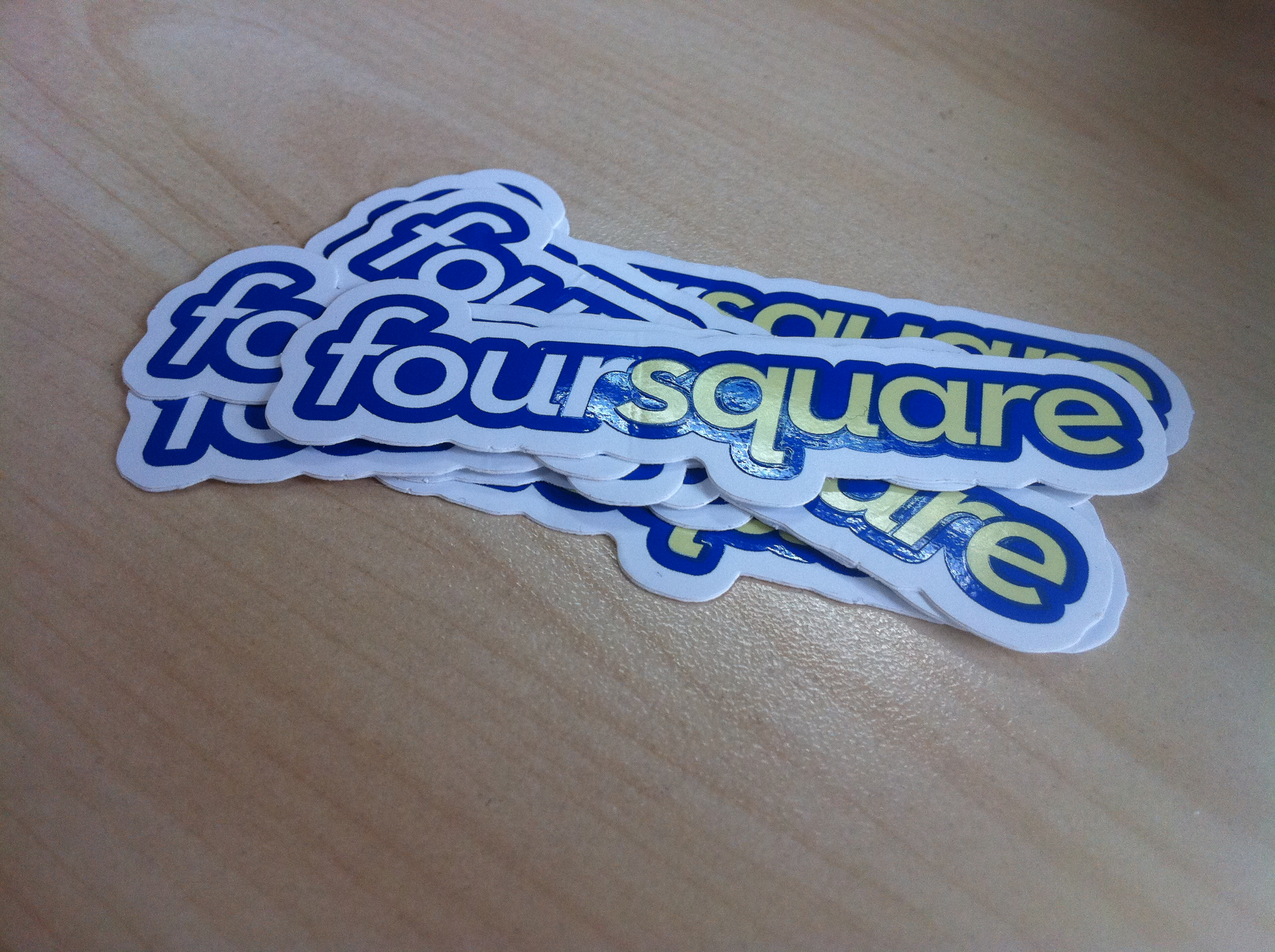 Foursquare Cofounder Naveen Selvadurai Opens Up About His Exit: