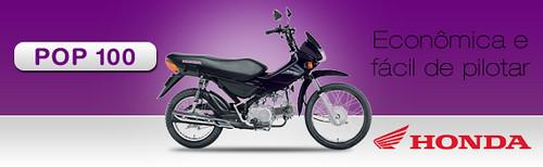 Honda POP 2013