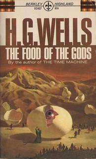 Wells, H.G. - The Food Of The Gods