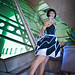 SDCC Tron Dress-11 by LJinto