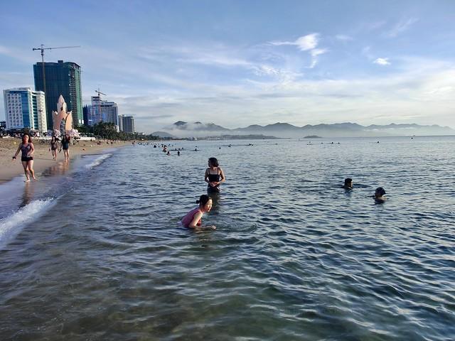 Nha Trang Beach - Novotel Nha Trang