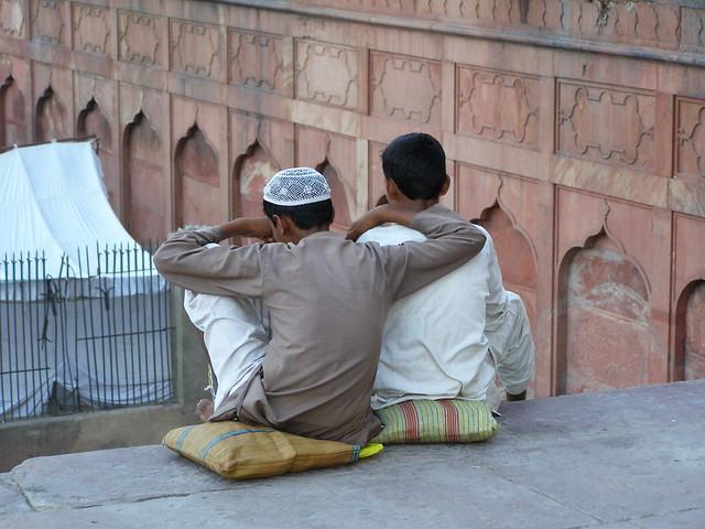 印度回教徒