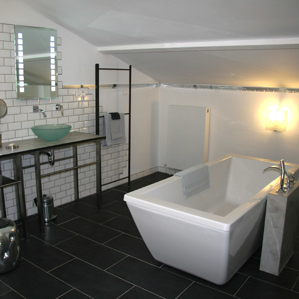 couleur lavande chambre le loft chambres d 39 h flickr photo sharing. Black Bedroom Furniture Sets. Home Design Ideas