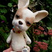 fawn french bulldog needlefelted 5
