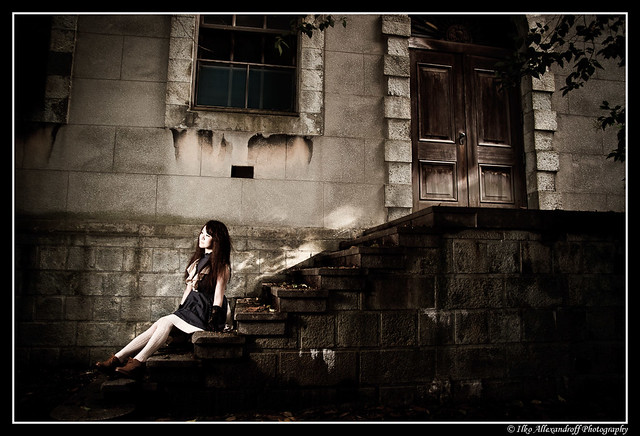 Michiko@Tenma / 天満 / 山永みちこ / Baa Maa