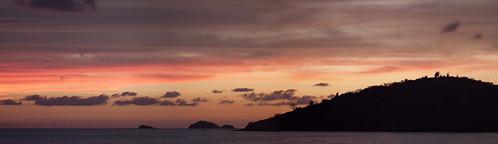 sunset panorama cloud sun beach silhouette canon island sand dusk antigua caribbean jollybeach eos500d mygearandme mygearandmepremium dblringexcellence tplringexcellence musictomyeyeslevel1