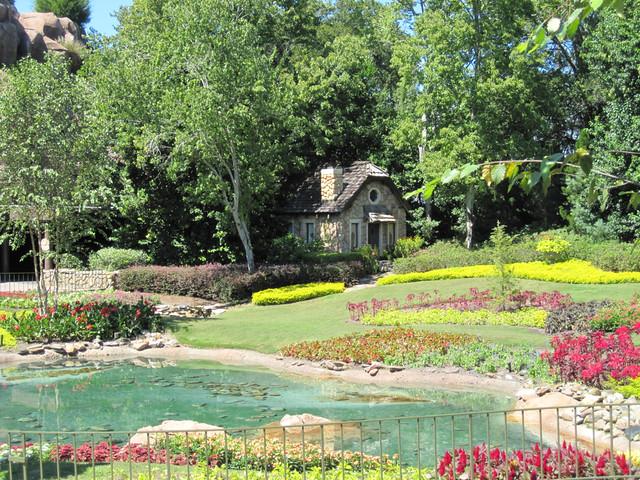 Victoria Gardens Cottage