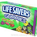 Life Savers Gummies Spooky Shapes