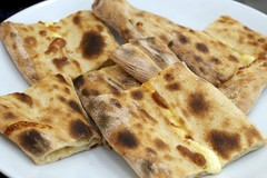 bread(0.0), gã¶zleme(0.0), paratha(0.0), murtabak(0.0), pupusa(0.0), baked goods(0.0), tortilla chip(0.0), quesadilla(0.0), roti canai(0.0), chapati(0.0), meal(1.0), breakfast(1.0), flatbread(1.0), tortilla(1.0), roti prata(1.0), food(1.0), piadina(1.0), dish(1.0), roti(1.0), naan(1.0), bazlama(1.0), cuisine(1.0),