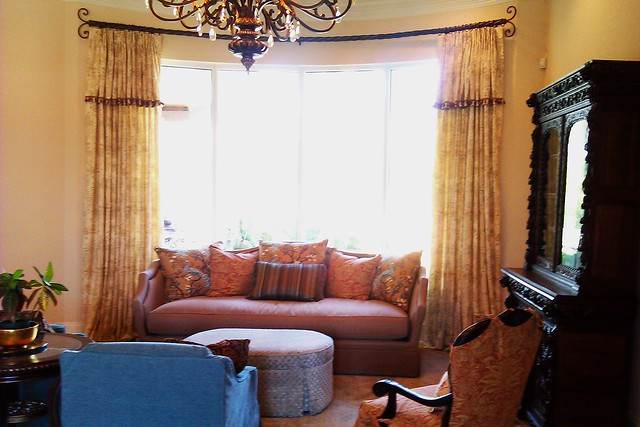 Tuscan Style Living Room Pictures